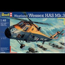 Revell 1:48 Westland Wessex HAS Mk.3