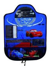 Chránič sedadla s kapsami Cars