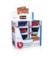 Model auta Bburago 1:43 FIRE COLLECT.IT.DES. 1:43 (různé druhy)
