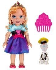 Ledové království - princezna a sněhulák Anna