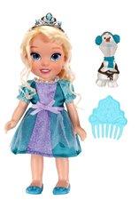 Ledové království - princezna a sněhulák Elza