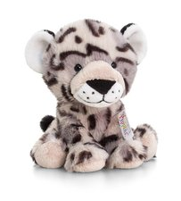 Keel Toys Pippins Plyšový Leopard 14cm