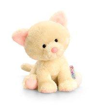Keel Toys Pippins Plyšová kočička 14cm