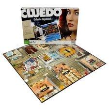 Cluedo - Společenská hra