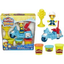 Play-Doh TOWN VOZIDLA