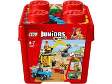 LEGO Juniors - Stavba
