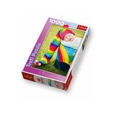 TREFL puzzle Sen o duze 1000 D