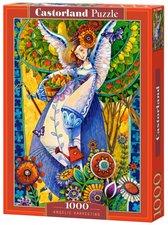 Castorland Puzzle Andělská sklizeň 1000 dílků