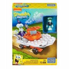 Mega Bloks Sponge Bob - Závodníci