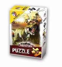 Puzzle PREHISTORIC 3D