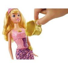 Disney Princezna blond