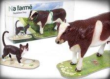 Albi Kouzelné čtení - Rozšíření hry Na farmě 1 (kráva a kočka)