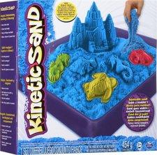 Kinetic Sand Box Sada (Sand Box & Nářadí - 1lb/454