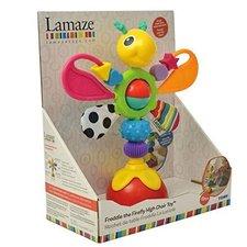 Lamaze Světluška Freddie s přísavkou