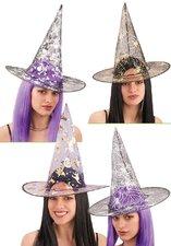 čarodejnický klobouk