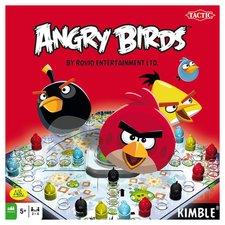 Albi Angry Birds: Člověče nezlob se!