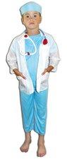 Kostým doktor - M,L