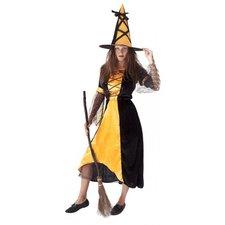 Kostým Čarodějnice pro dospělé