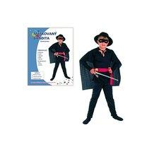 Maskovaný bandita