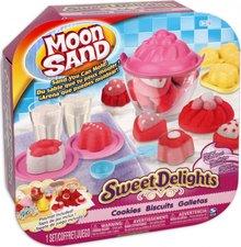 Moon Sand Sada malá
