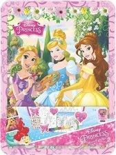 Jiri Models Disney Princess Kreativní plechovka Princezny