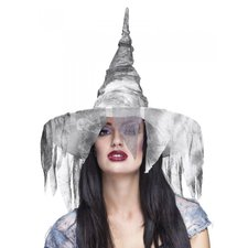 čarodejnický klobouk s cáry