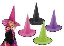 klobouk čarodejnický