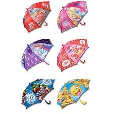Deštník Disney Cars 55cm