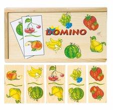 Woody Domino: ovoce