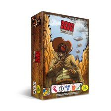 Albi Bang - kostková hra