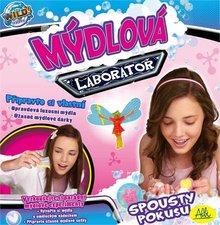 ALBI Mýdlová laboratoř