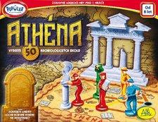 ALBI HRA Popular Athéna archeologická pro 1 hráče logická