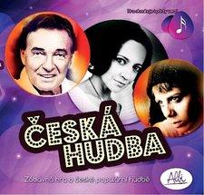 Albi hra Česká hudba