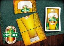 Společenská hra - Pivní hra