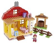 PlayBIG Bloxx M&B Mášin dům