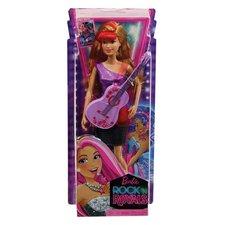 Barbie PRVNÍ POVOLÁNÍ Kytaristka