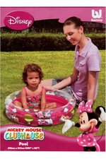 Nafukovací bazének - Minnie
