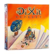 ADC Blackfire Dixit: Odyssey