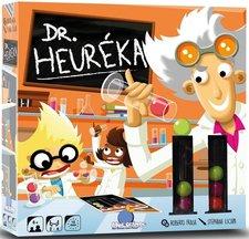 Dr. Heuréka
