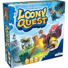Libellud Loony Quest