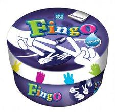 Stragoo Fingo