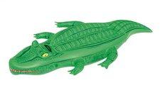 Bestway Nafukovací krokodýl s držadlem, 167 x 89 cm