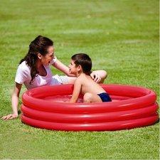 Nafukovací bazén jednobarevný 102 x 25 cm