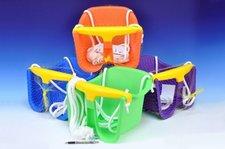 Chemoplast Houpačka sedačková plastová Baby