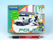 Chemoplast Cheva 17 Policejní hlídka