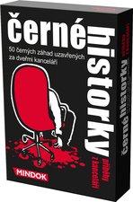 Mindok Černé historky: Příběhy z kanceláří