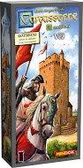 Carcassonne - rozšíření 4 /Věž/