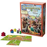 Mindok Carcassonne 2 edice: Cirkus