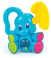 Clementoni Chrastítko slon
