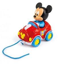 Clementoni Natahovací autíčko Baby Mickey